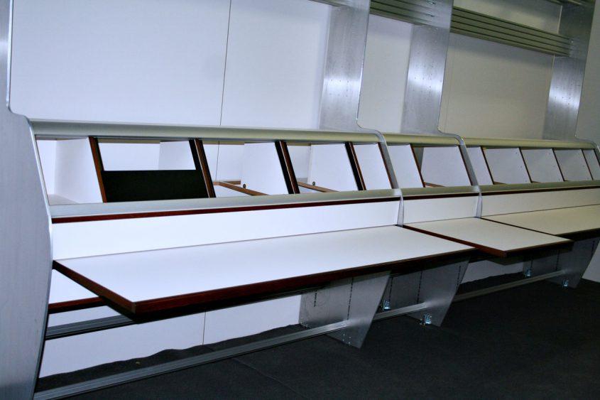 Regietisch Regietischanlage
